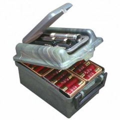 MTM Shotshell Choke Tube Case