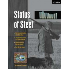 Status of steel manual 18th edition