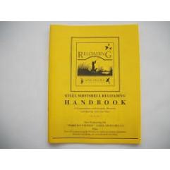 Rsi steel shotshell reloading handbook