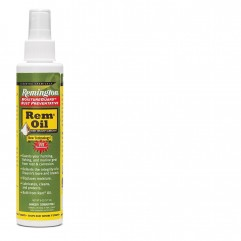 Remington Rem Oil 6oz