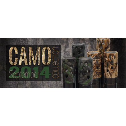 Camo Collection