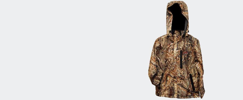 Sportchief Mossy Oak® Duck Blind™ Pattern